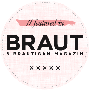 Brautmagazin Logo