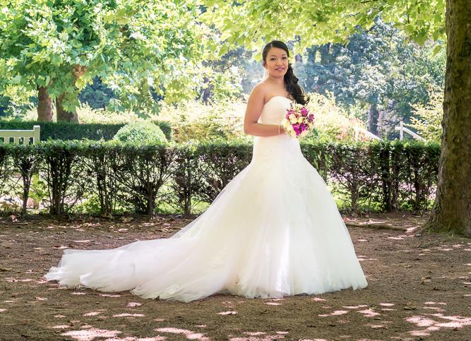 Hochzeitsbloggerin