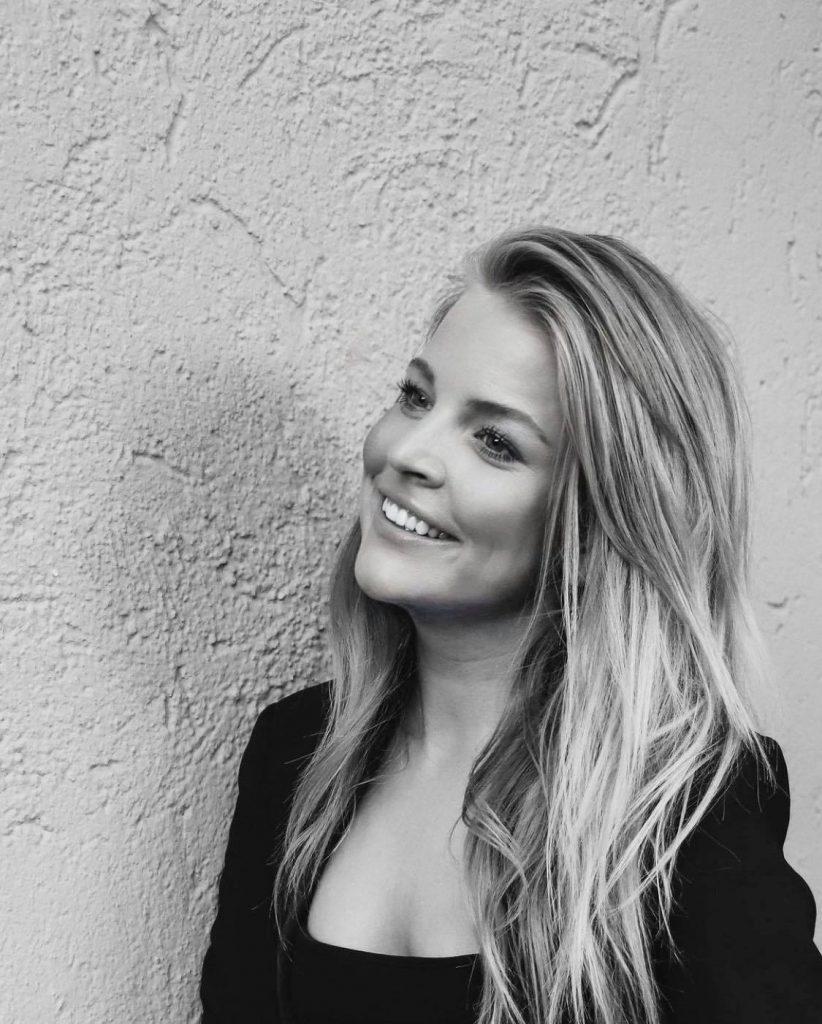 Hair and Makeup Artist Lisa Steffl