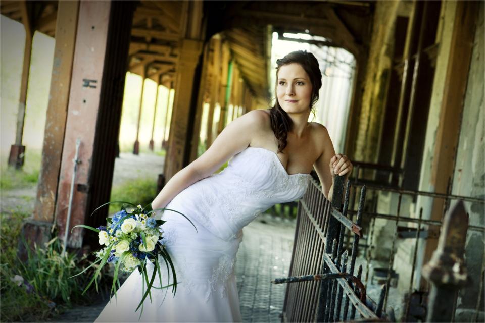 DIY-Hochzeitsbloggerin Stefanie Stöckel