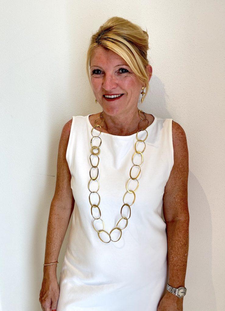Juwelierin Andrea Treibenreif